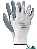 Рабочие перчатки нейлоновые антистатические,7-10 размеры, Польша