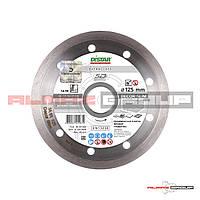 Алмазный диск Distar Decor Slim 125 мм (керамическая плитка, мрамор, травертин)