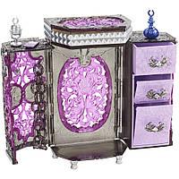 Мебель для куклы Raven Queen Рейвен Квин Ever After High CFB15,CFB16