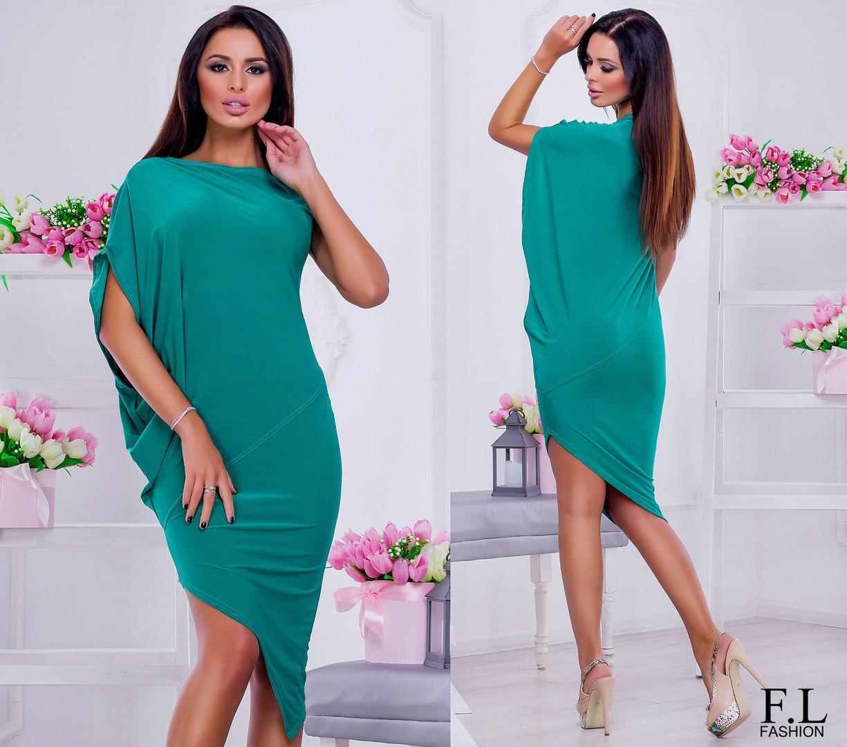 Платье FL-082