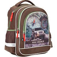 Рюкзак шкільний 509 Rock crawler