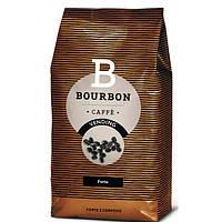 Кофе в зернах Bourbon Caffe vending forte Lavazza 1kg