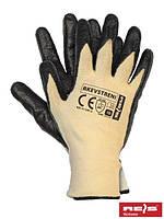 Рабочие перчатки из кевлара, 10 размер, Польша