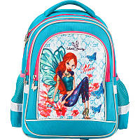Рюкзак шкільний 509 Winx fairy couture