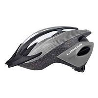 Шлем Longus HELIOS 2.0 серебристый S/M