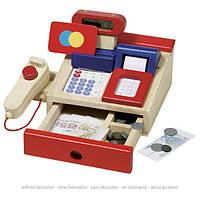 Игровой набор Касcовый аппарат Goki, детская игрушечная касса