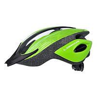Шлем Longus HELIOS 2.0 зеленый L/XL