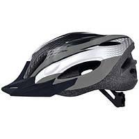 Шлем Longus MAXVENT серый L/XL