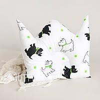 Ортопедическая подушка для детей, фото 1