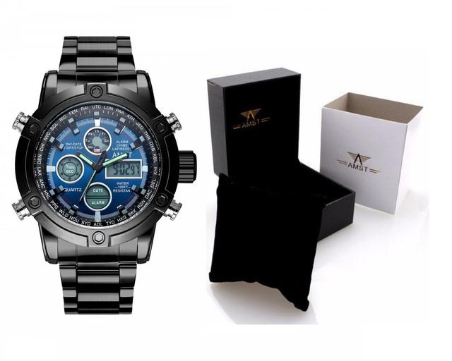 годинники наручні AMST