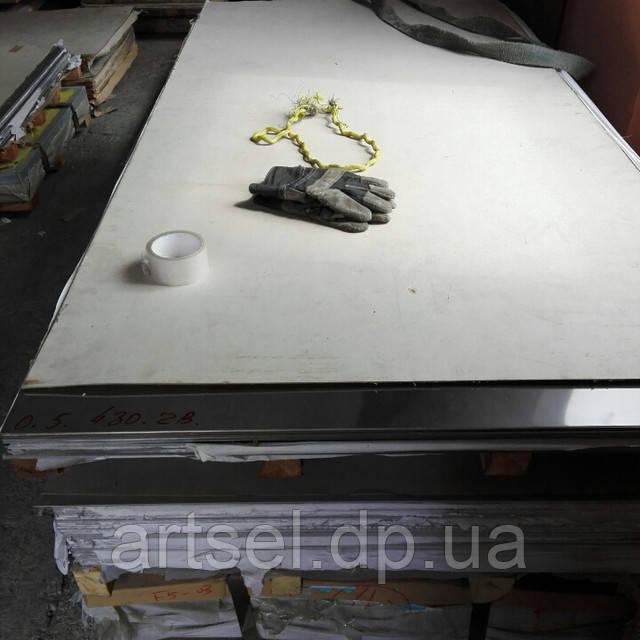 Промышленная гибка листа нержавейки: влияние на материал