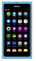 Китайская копия NOKIA N9 / МТK 6252 / 2 сим / Java-приложения / Русифицированное меню
