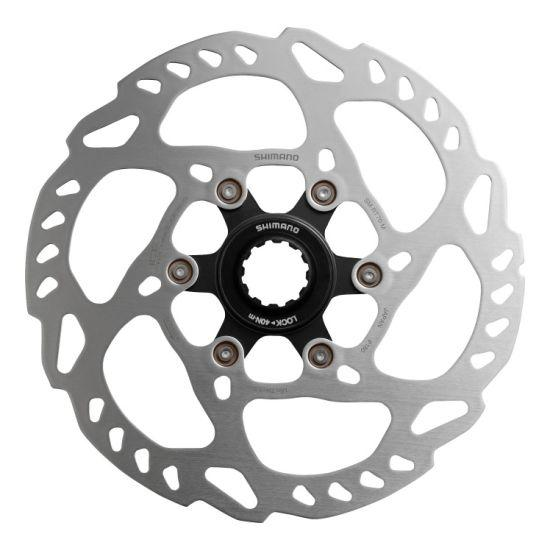 Ротор Shimano SM-RT70M SLX 180мм, ICE TECH, CENTER LOCK