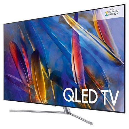 Телевизор Samsung  QE65Q7F, фото 2
