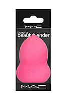 Спонж для макияжа MACBeautyblender (форма колокольчик)