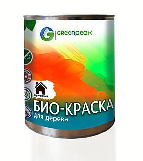 GREENSAVE Paint: Био-краска для дерева , фото 2