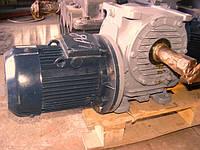 Мотор-редуктор МЧ-40, фото 1
