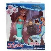 Танцующая плавающая кукла русалочка, Амелия