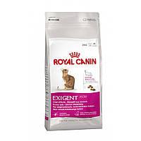 ROYAL CANIN EXIGENT SAVOUR (ЕКСИДЖЕНТ САВО ДЛЯ ПРИВЕРЕДЛИВЫХ) сухой корм для взрослых кошек 0,4КГ