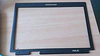 Рамка матрицы ноутбука  Asus PRO55series б/у