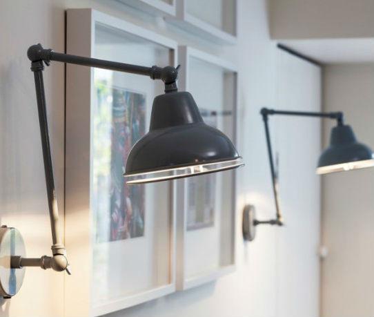 Бра, настенные, потолочные, светильники