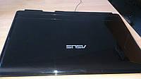 Крышка матрицы ноутбука  Asus PRO55series б/у