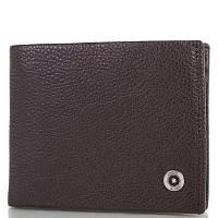 Кожаный мужской кошелек с зажимом для купюр KARYA (КАРИЯ) SHI0945-10FL
