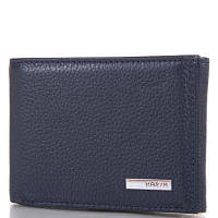 Кожаный мужской кошелек с зажимом для купюр KARYA (КАРИЯ) SHI0931-4FL