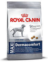 Royal Canin DERMACOMFORT 12КГ