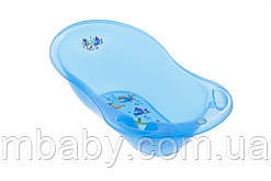 Детская ванночка Aqua Tega  термометр (3 цвета)