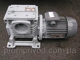 Мотор-редуктор МЧ-80