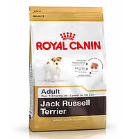 Royal Canin JACK RUSSELL ADULT (ДЖЕК РАССЕЛ ЭДАЛТ) корм для собак от 10 месяцев 3КГ