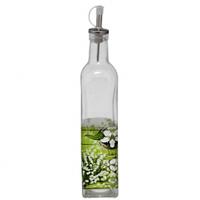 Бутылка для масла 0,5л (Ландыши)