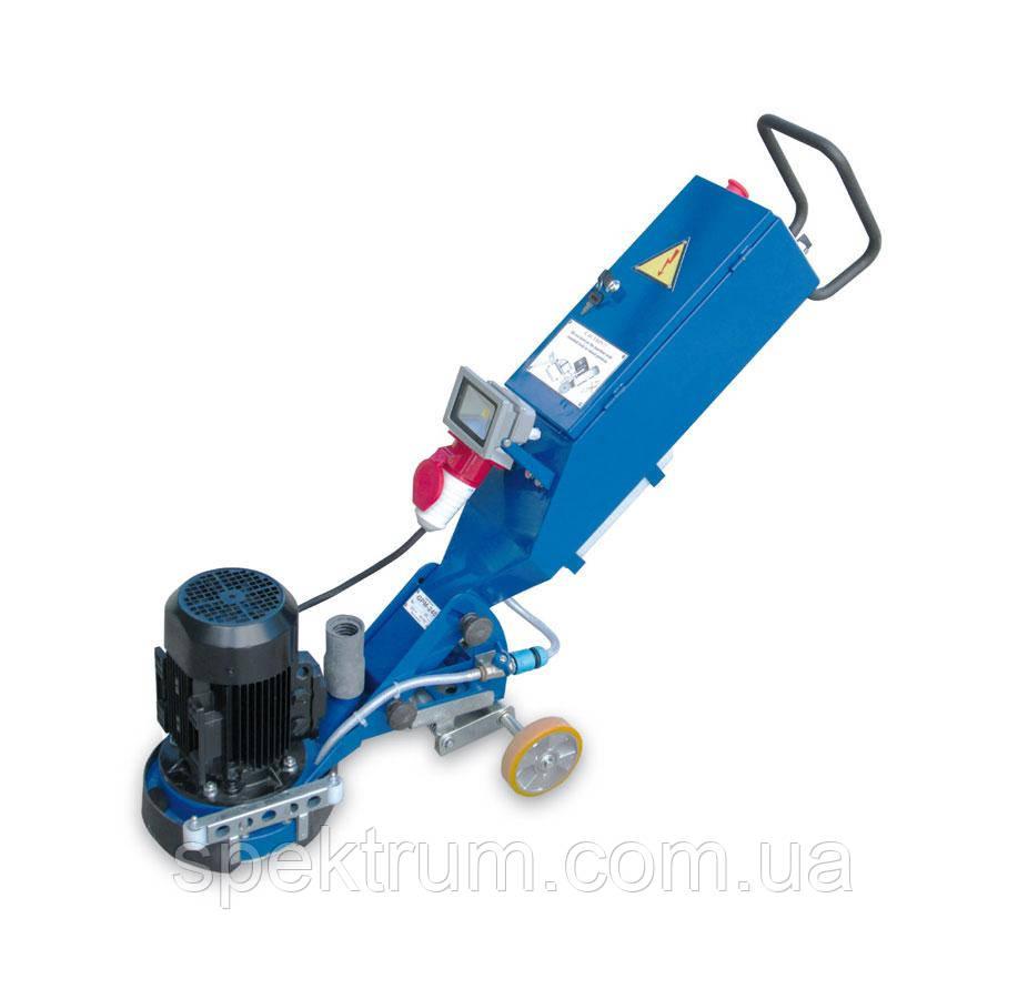 Шлифовальная машина аренда – Spektrum GPM-240 электрическая, вес 39 кг, кромочник