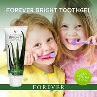 Зубная паста Форевер Брайт