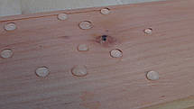 GREENSAVE- F:Био-гидрофобизатор для дерева  , фото 3