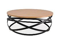 Журнальный столик Marina деревянный SIGNAL