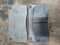 Тормозная колодка Z30.6.3.2 (ZL50H Changlin)