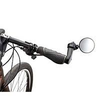 Зеркало велосипедное XLC MR-K03, ?60мм