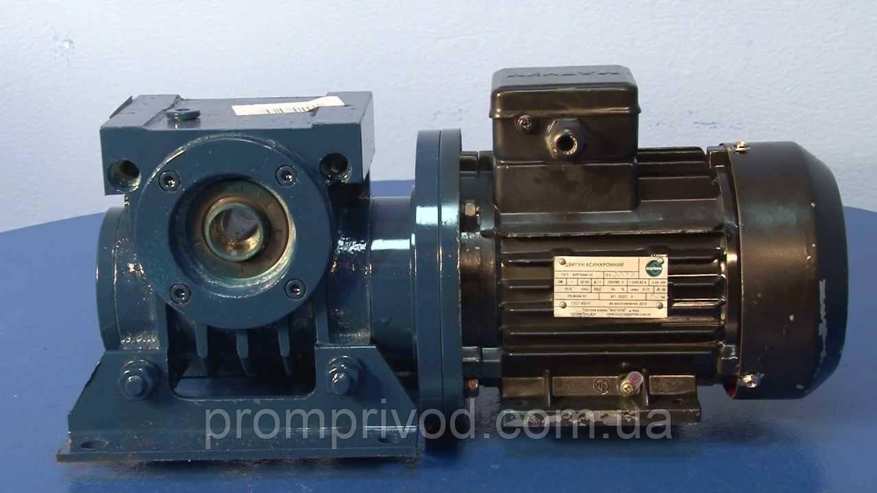 Мотор-редуктор МЧ-100