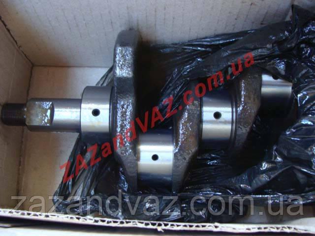 Коленвал (вал коленчатый) ВАЗ 2101 ООО Дора Мелитополь 11.2 кг 2101-1005015