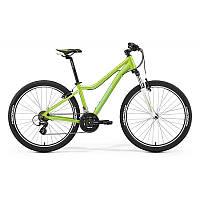 "Велосипед женский Merida JULIET 6.10-V GREEN (LITE GREEN) 15"" 2017"