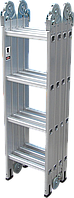 Лестница-трансформер 4х4, Elkop Словакия