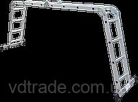 Лестница-трансформер 4х4, Elkop Словакия, фото 2