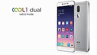 LeEco Cool 1 3/32 Silver (серебряный) - Лучший смартфон за свои деньги!