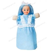 """Кукла - перчатка """"МАЛЬВИНА"""""""