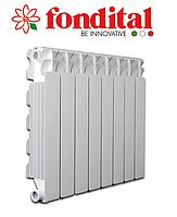 Алюминиевый радиатор Fondital Calidor Super 800/100 (Италия)