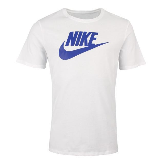 59b53128d446 Мужская Футболка Nike Tee-Futura Icon - Sport Active People - Интернет  Магазин Спортивной Одежды