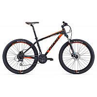 Велосипед Giant Talon 3 чорн./оранж., розмір M