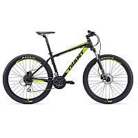 Велосипед Giant Talon 3 чорн./зел., розмір L